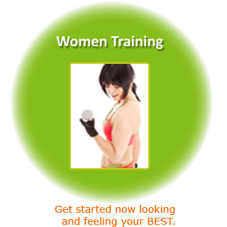 Women's Personal Training